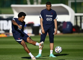 Lopetegui : Chelsea n'a pas proposé assez pour Koundé. afp