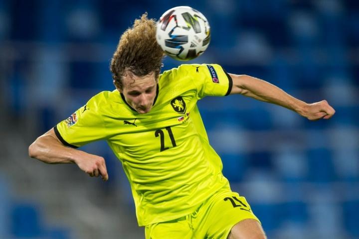 Alex Král suena para jugar en la Premier League. AFP