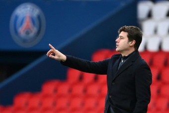 Mauricio Pochettino has been linked with a return to the Premier League. AFP