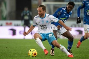 Hasta cuatro equipos se fijan en Valere Germain. AFP