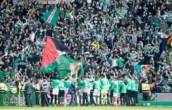 Celtic y Ferencvaros jugarán Europa League un martes. EFE