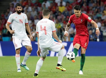 Portugal passa teste frente ao Qatar.EFE