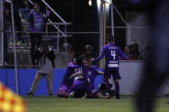 Real Tomayapo y Real Potosí se repartieron los puntos en la tercera jornada. EFE