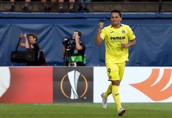 Carlos Bacca podría jugar en México. EFE