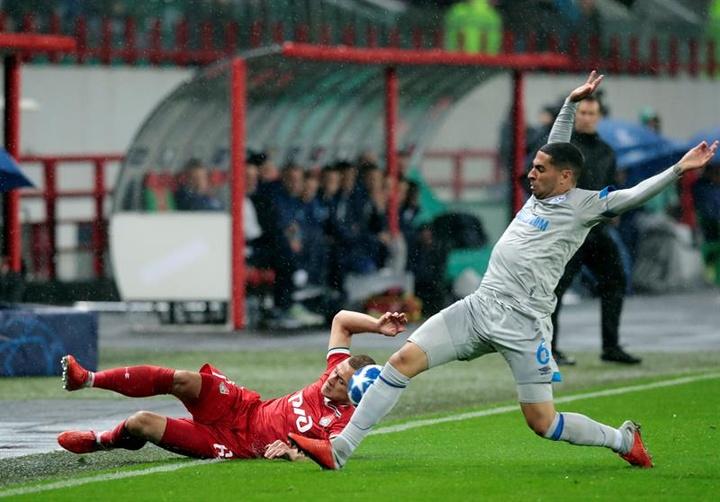 Mascarell abandonará el Schalke 04. EFE