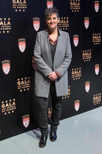 Lola Romero évoque ses souhaits avant quitter la direction du club. EFE