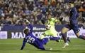 El fichaje de Malcom por el Barça sigue dando que hablar. EFE