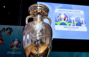 El sorteo se llevará a cabo en Frankfurt. EFE