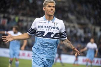 Correa, a cinque milioni dall'Inter. EFE