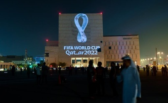 FIFA's two options for changing the whole football calendar. EFE