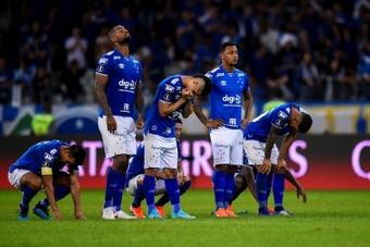 Cruzeiro demite diretor e vê Luxa exigir salários em dia para ficar em 2022. EFE