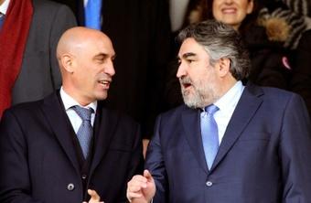Le gouvernement espagnol s'oppose à son tour à la Super Ligue. EFE