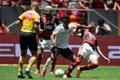 Qual a escalação do Flamengo contra o Athletico-PR? EFE