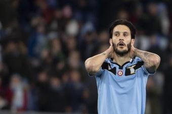 Lazio espanta os pretendentes de Luis Alberto.EFE