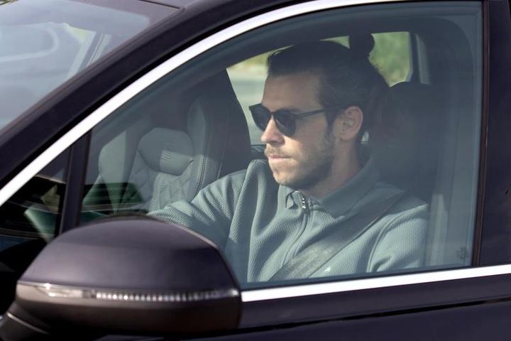 Ferdinand habló del futuro de Gareth Bale en el Real Madrid. EFE