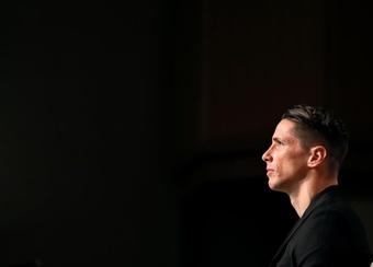 L'Atlético fait de la place pour Fernando Torres. EFE