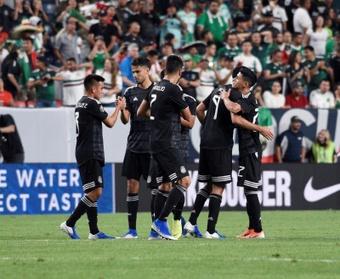 Actualidad del día en el fútbol mexicano a 13 de octubre de 2021. EFE