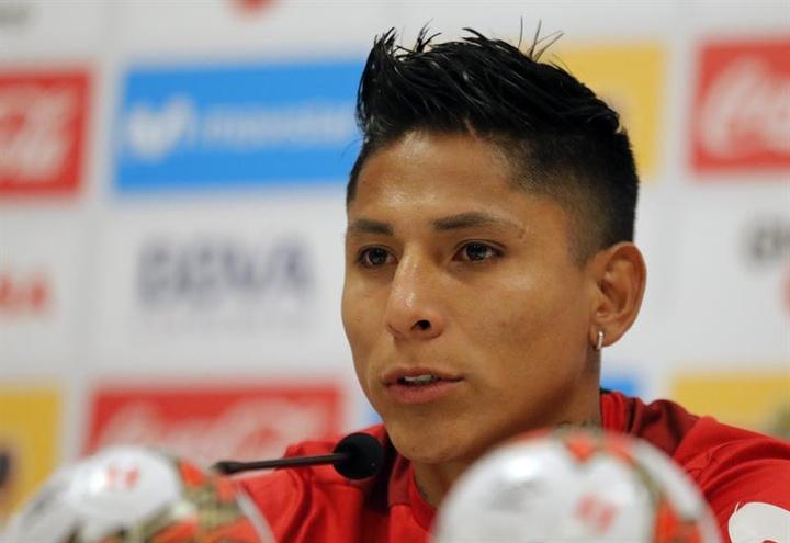 Ruidíaz, jugador de la semana en la MLS. EFE