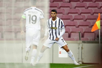 Berbatov racconta Ronaldo. EFE