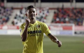 Yéremi Pino recibirá una nueva oferta del Villarreal. EFE