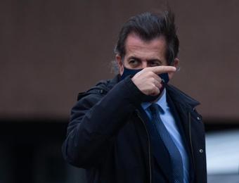 Freixa cree que el Barça está en buenas manos. EFE