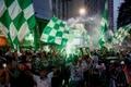 Palmeiras tenta prorrogar empréstimo de Vitinho.EFE