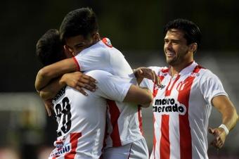 El uruguayo River Plate se alzó con la victoria en la jornada 10 del Apertura. EFE/Archivo