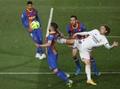 Barcelona-Real Madrid: horario y dónde ver por TV el 'Clásico'. EFE