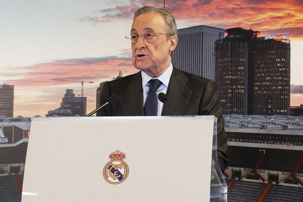 Le Barça, la Juve et le Real Madrid gagnent une bataille contre l'UEFA. EFE