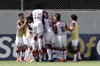 Saprissa conquista la Supercopa de Costa Rica. EFE