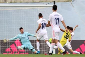 Il Real chiude la Liga al secondo posto. EFE