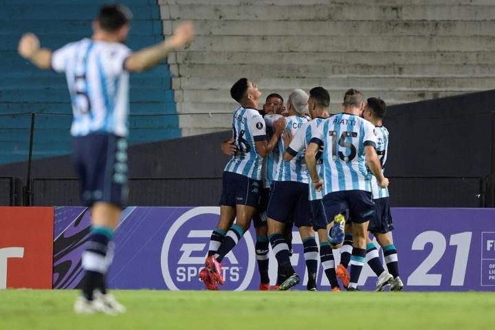 Actualidad del día en el fútbol argentino a 22 de septiembre de 2021. EFE