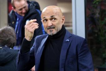 A equipe italiana quer se reforçar para a nova temporada. EFE/EPA/ROBERTO BREGANI