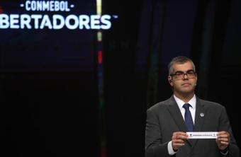La CONMEBOL autorizó la vuelta del público a los estadios en la Copa Libertadores. EFE