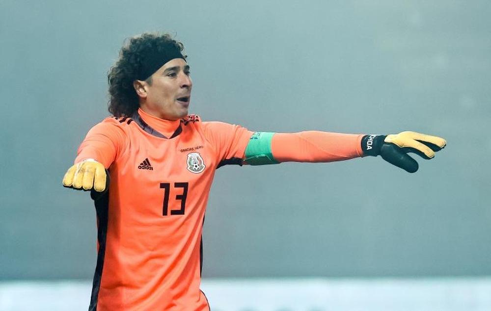 Ochoa denunció trato preferente a Japón en los Juegos. EFE