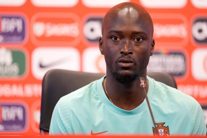 Danilo évoque le rôle du PSG dans sa progression. EFE