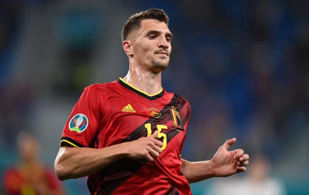 Meunier podia ter sido do Atlético em 2019.EFE