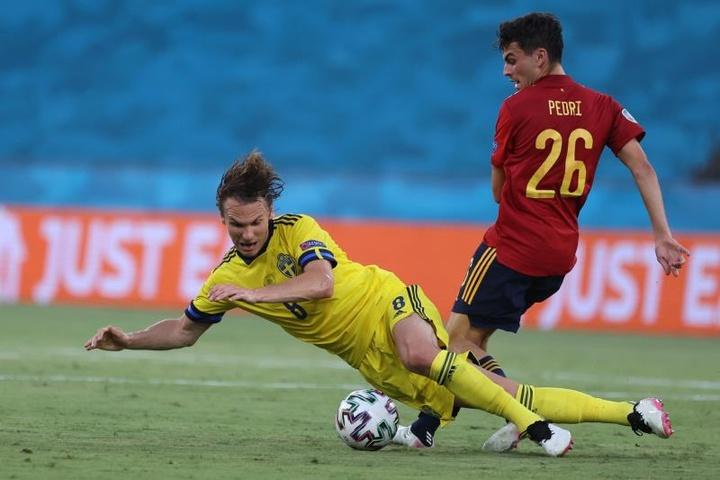 España jugará un amistoso contra Japón a seis días de los Juegos Olímpicos. EFE