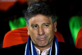Diretoria do Flamengo não vê Renato como principal responsável pela queda de rendimento do time. EFE