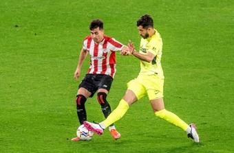 Felipe llegó al Atlético de Madrid en 2019, procedente del Oporto. EFE
