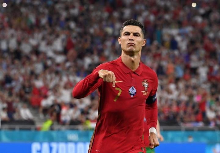Compos probables : Portugal-Irlande. EFE