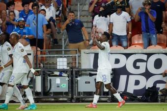 Coito citó a 26 jugadores para el Octagonal de la CONCACAF. EFE
