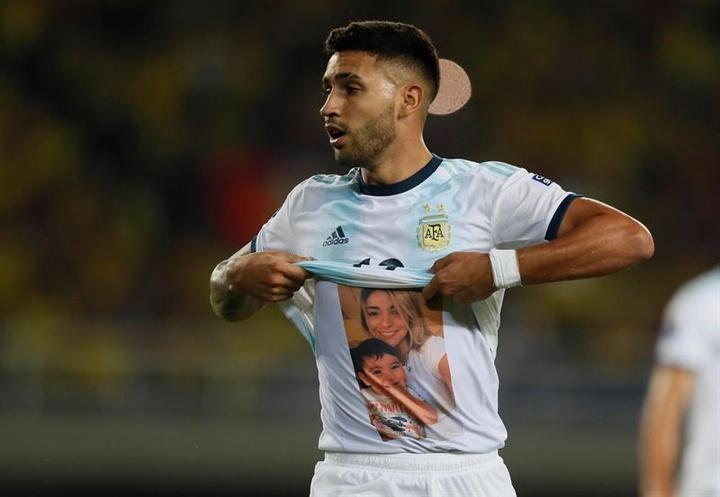Nahuel Bustos mantiene una gran relación con Guardiola. EFE