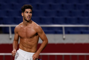 Arsenal will go after Asensio again in January. EFE