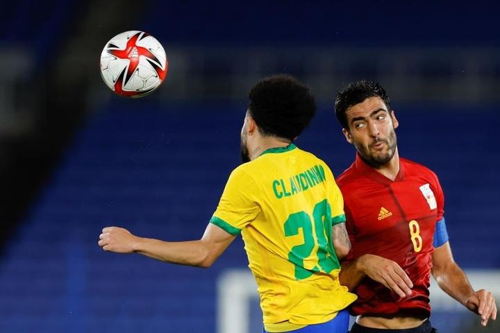 Claudinho se destaca no Zenit. EFE/ Fernando Bizerra