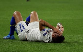 Porto pede mais três milhões ao Milan por Corona.EFE