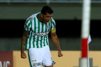 Nacional derrotó a Deportes Quindío. EFE
