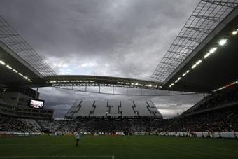 Atualidade do futebol brasileiro a 18 de outubro de 2021.EFE