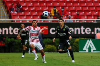 Actualidad del día en el fútbol mexicano a 15 de octubre de 2021. EFE