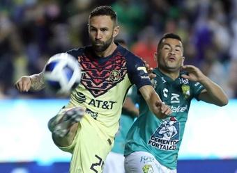 Actualidad del día en el fútbol mexicano a 16 de octubre de 2021. EFE